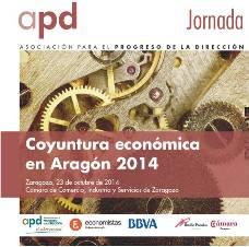 Coyuntura Económica en Aragón 2014