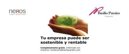 Tu empresa puede ser sostenible y rentable