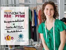 Sesión Formativa: Iniciativa RSE-PYME